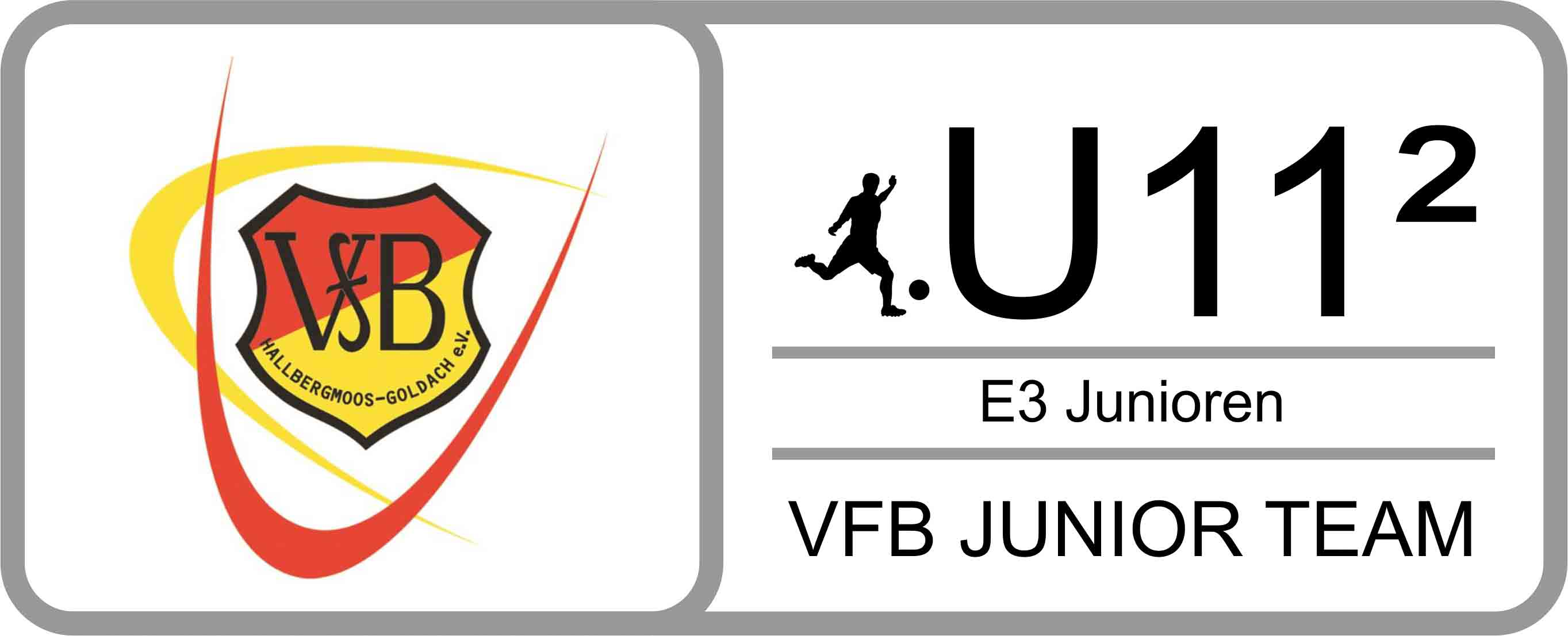 Junior Team U11 - E3