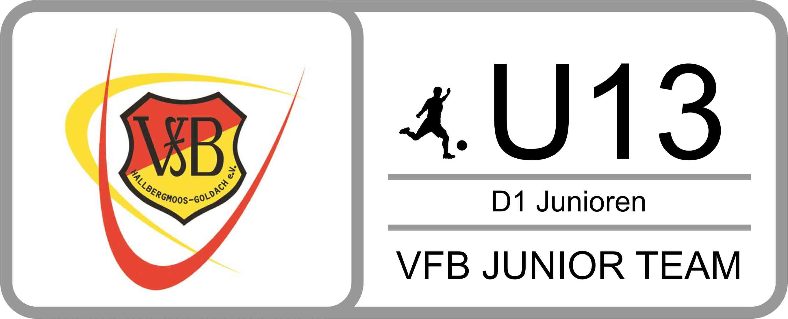 Junior Team U13 - D1