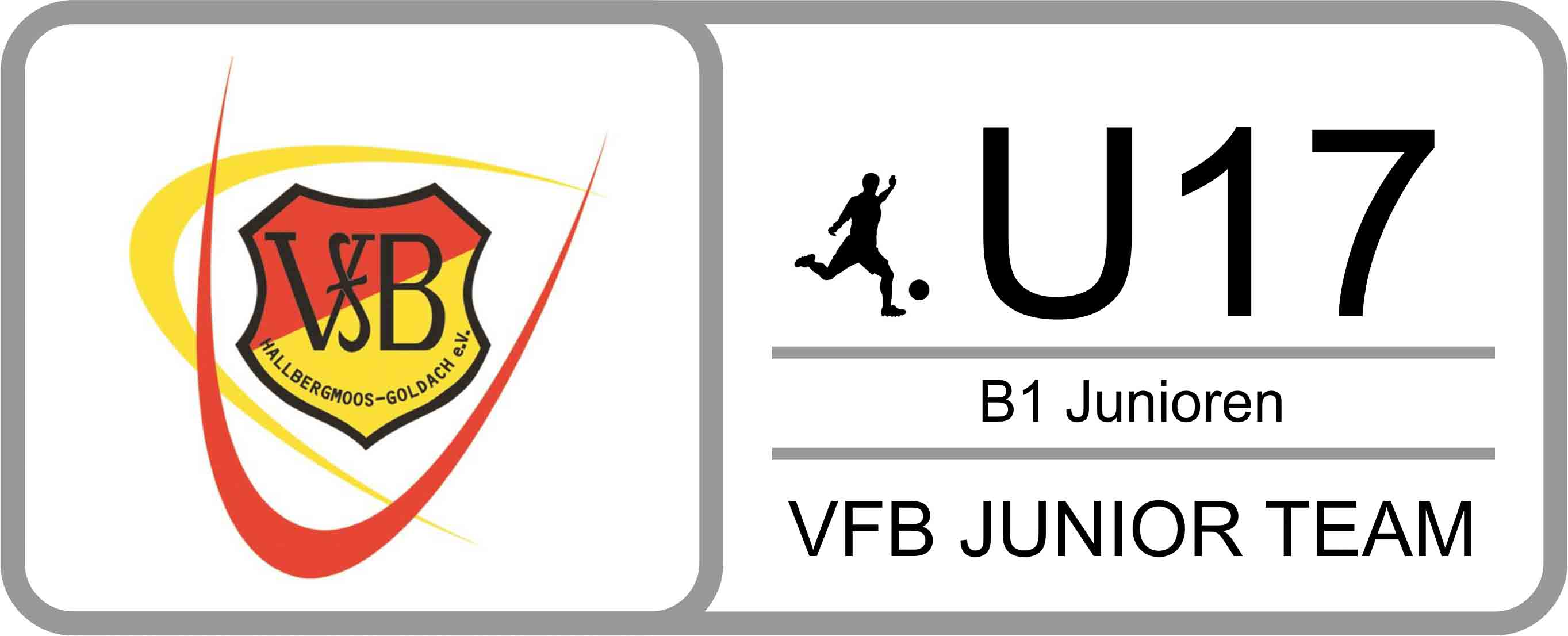 Junior Team U17 - B11