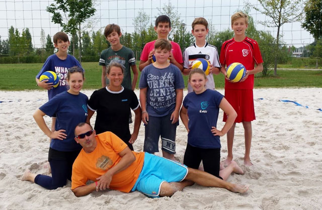 Boybeachvolleyball