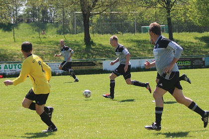 Mintraching 2 vs VfB 3  6