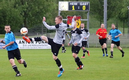 VfB 3 vs Eitinger Moos 1 2