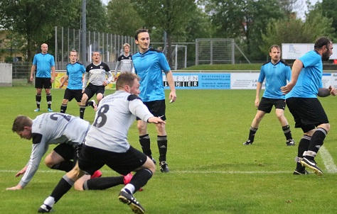 VfB 3 vs Eitinger Moos 1 6
