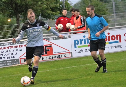 VfB 3 vs Eitinger Moos 1 8