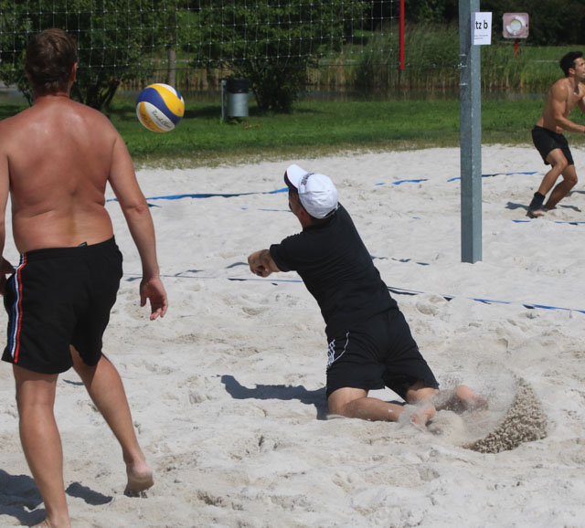 Ju Volleyballturnier 14.8.16-15