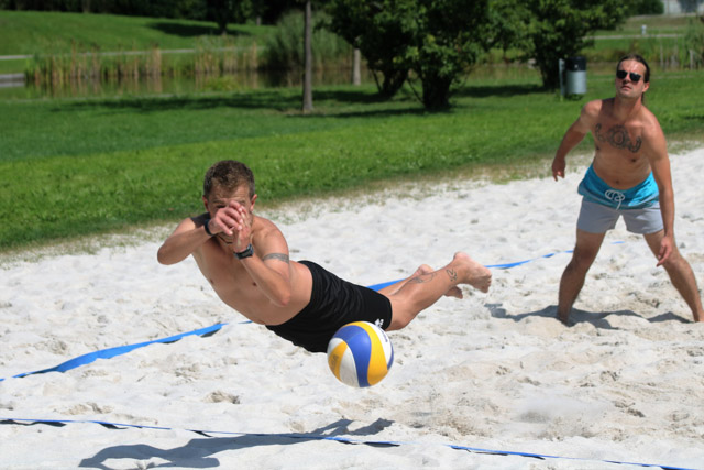 Ju Volleyballturnier 14.8.16-9