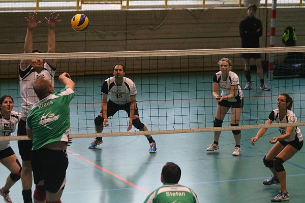 Obbayr. Volleyb 11.6  Start 4