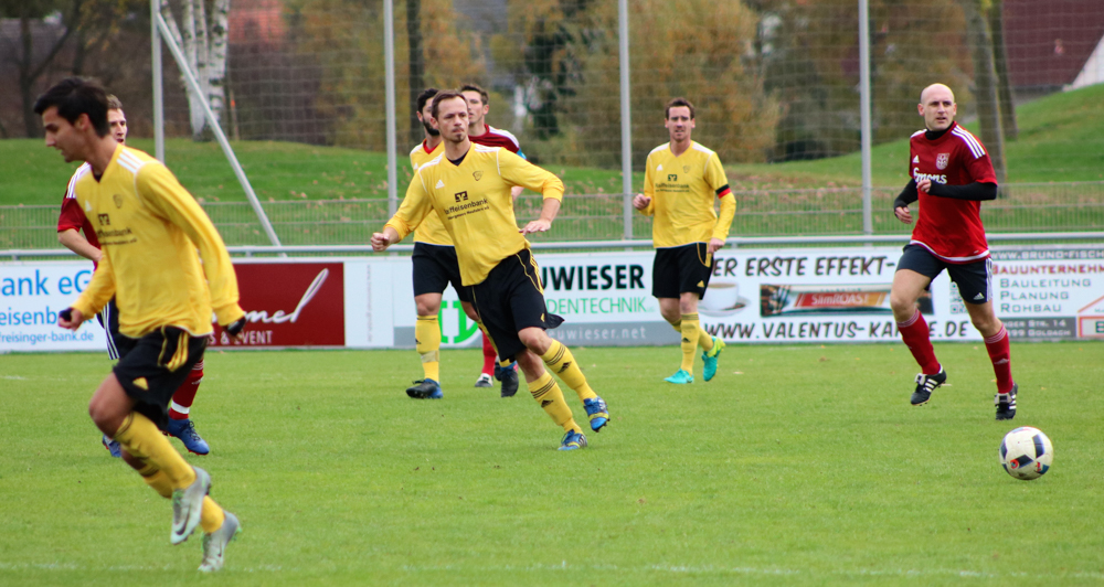 VfB 2 vs Allershausen 22.10.17 8572