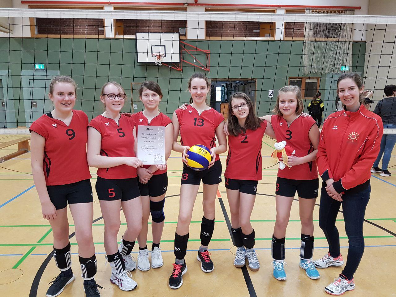 Volleyball U14