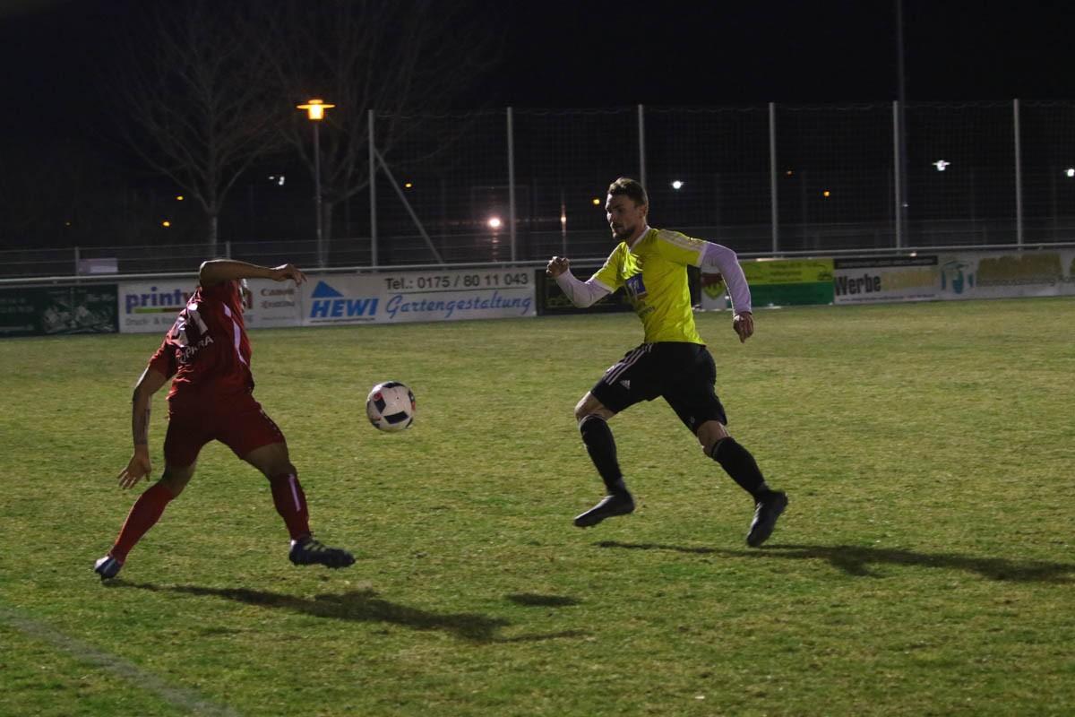 VfB besiegt Traunstein mit 2:1