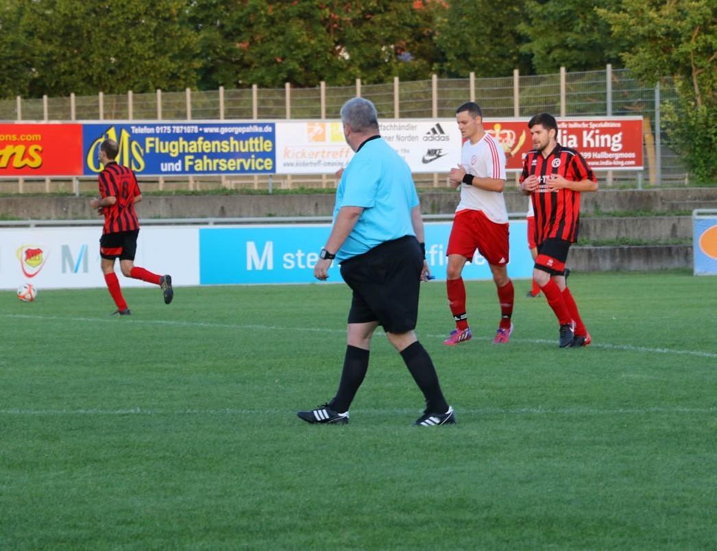 AH gewint gegen Schweitenkirchen mit 2:1