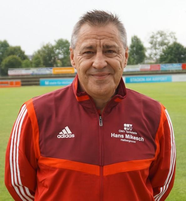 Fußballabteilung trennt sich von Trainer Erhan Masat