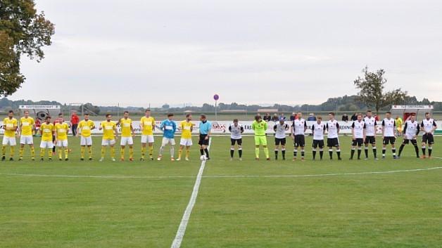 Zweite spielt 0:0 in Oberding