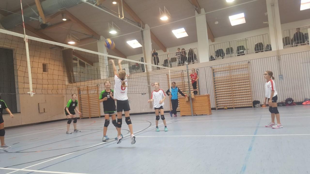 Spannende Jugendspieltage der U13-Mannschaften