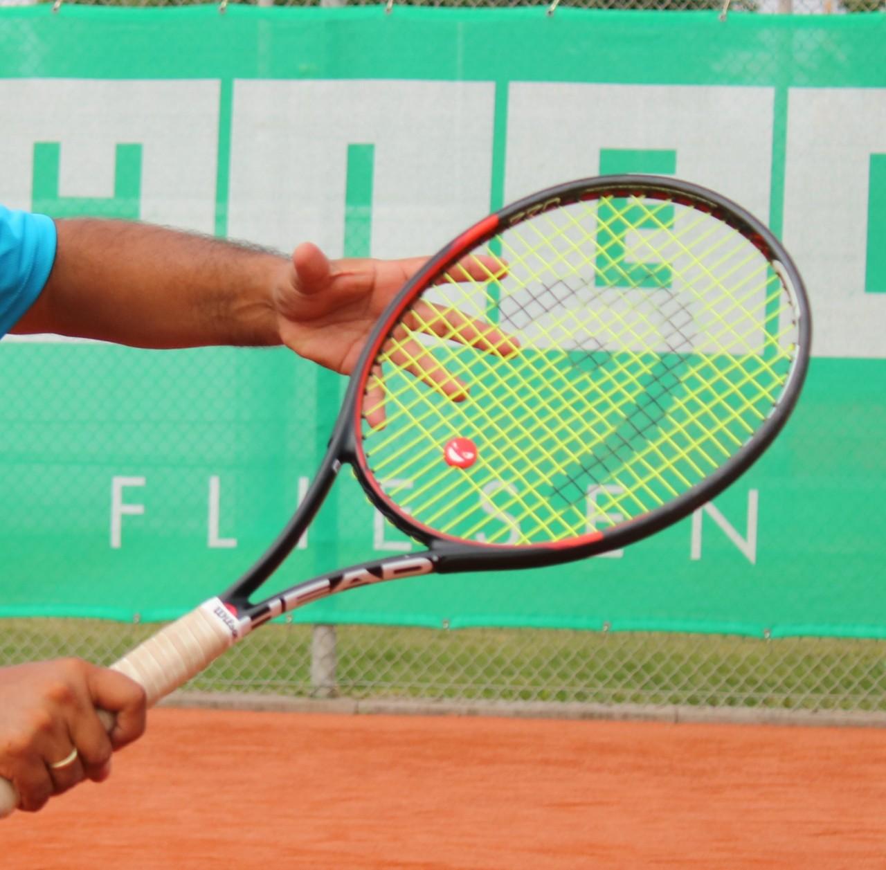 Tennisabteilung wählt neu