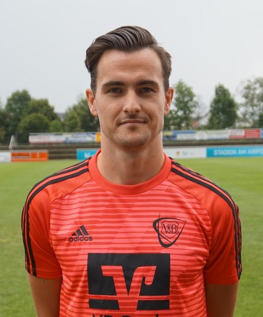 VfB startet  in der neu beginnenden eFootball Bayernliga Süd