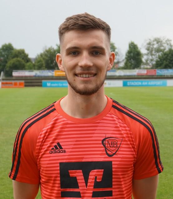 VfB Hallbergmoos: Willberger feiert gelungenes Comeback