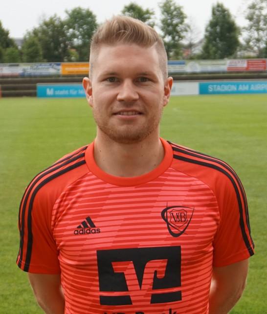 VfB Hallbergmoos: Alfred Neudecker wechselt zurück zum FC Eitting