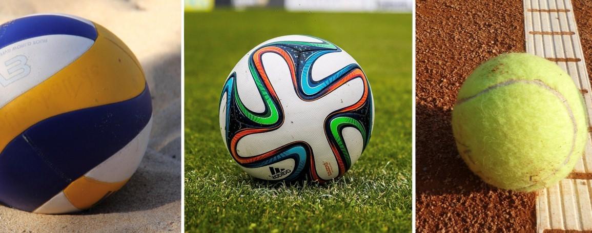 VfB bietet Ferienprogramm für Fußball/Tennis und Volleyball an