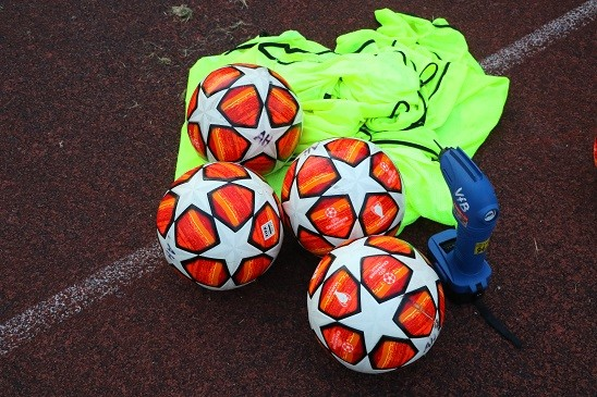 Trainingsspiele in Bayern ab sofort wieder erlaubt