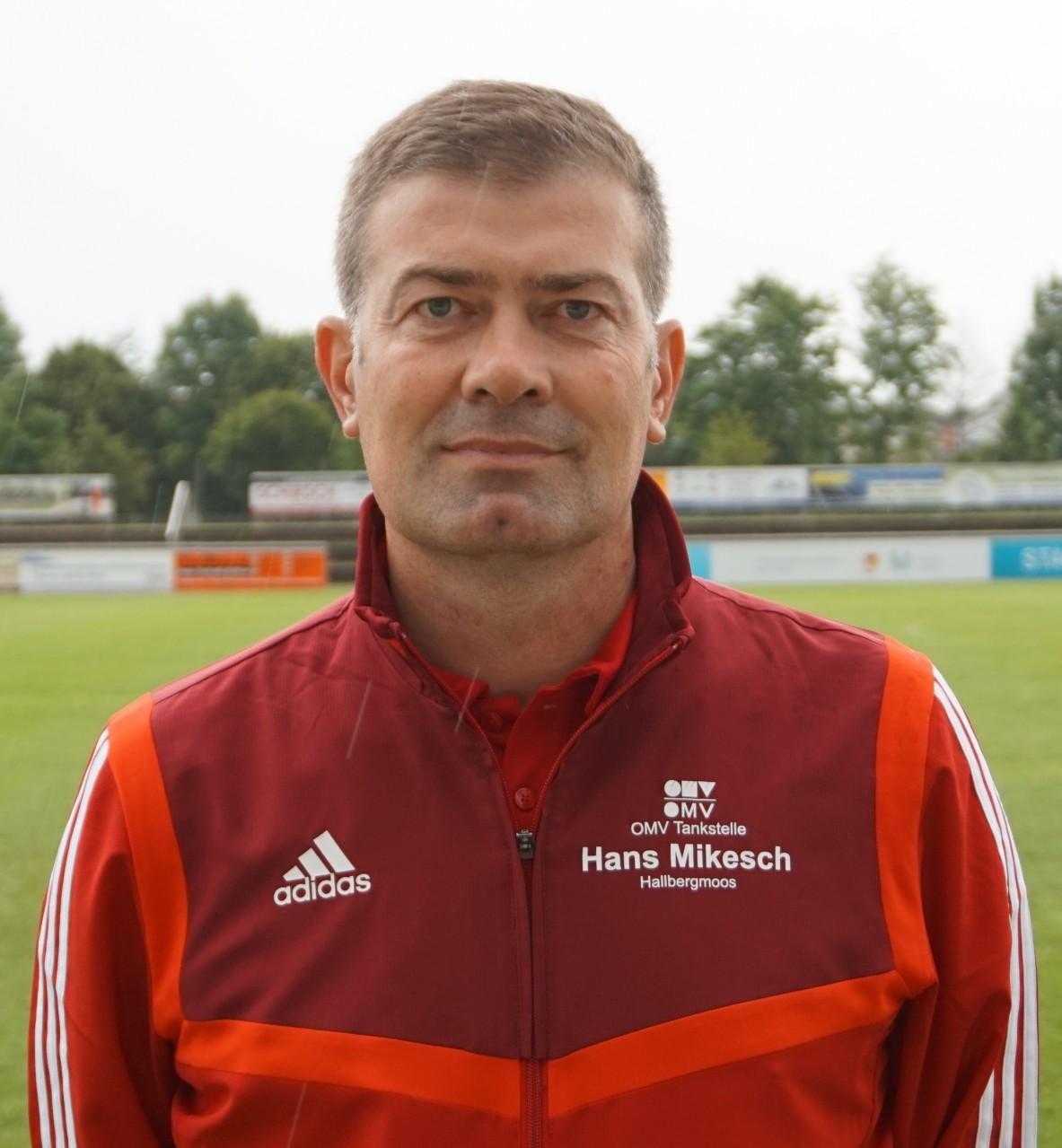 VfB Hallbergmoos: Schon ganz ansehnliche Kombinationen