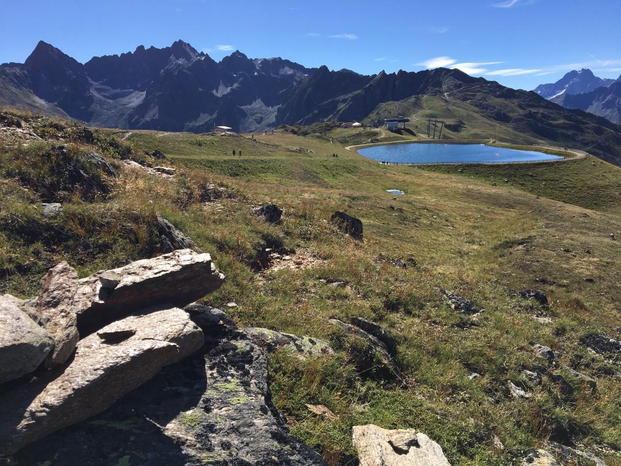 Auf geht´s zur Bergwanderung am Sonntag 13.09.2020 auf den Staffel (1.532 m)