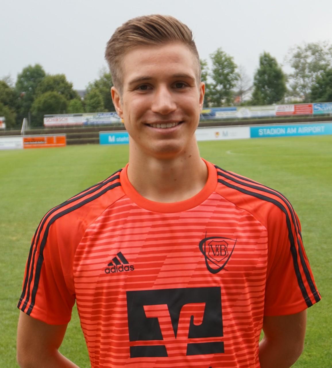 VfB Hallbergmoos wird für Geduld belohnt und gewinnt mit 2:1 gegen Töging