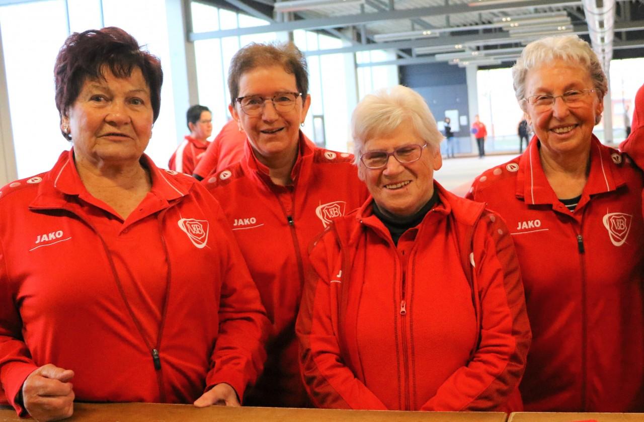 Senioren beim VfB