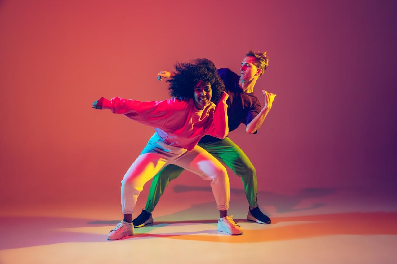 Abteilungsbericht Tanzsport/Jumping