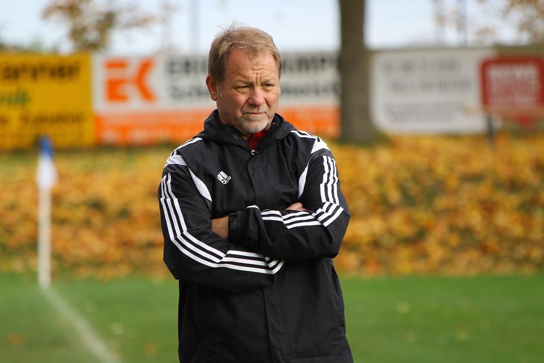 Hans Hartshauser ist neuer AH-Leiter