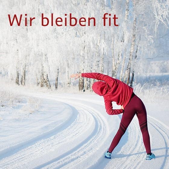VfB- Fitness Abteilung bietet Online-Kurse für alle VfB Mitglieder