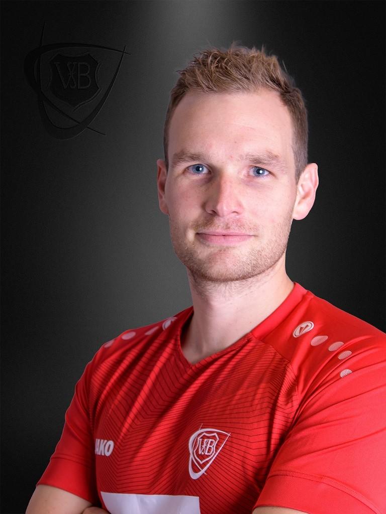 Dennis Hammerl verlängert bis Sommer 2022