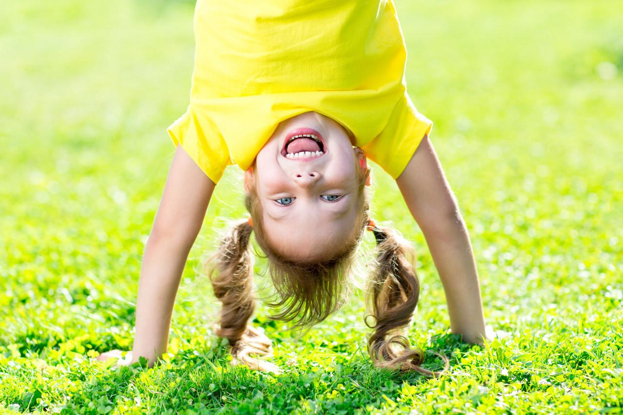 Kontaktlos und draußen! Kleiner Schritt in die richtige Richtung: Kinder unter 14 Jahren haben die Chance in Kleingruppen zu starten