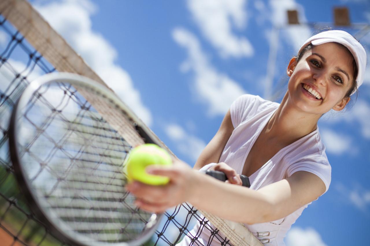 Saisonstart Tennis am 04.05.2021!
