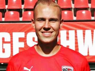 VfB Hallbergmoos verpflichtet Ex-U19-Bundesliga-Spieler