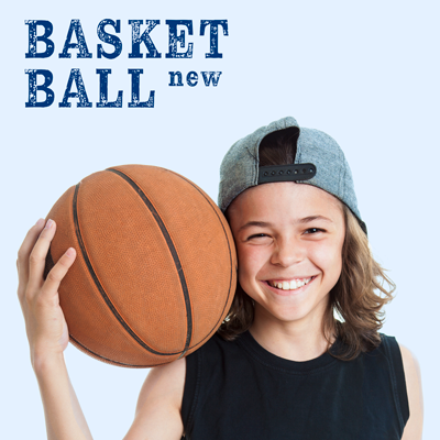 Basketball Kachel small