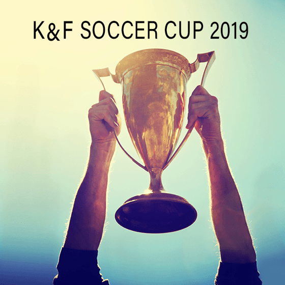 k f soccer cup 2019