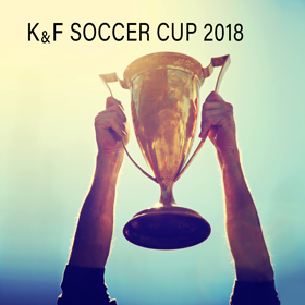 k f soccer cup small