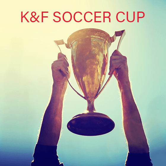k f soccer cup