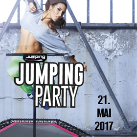 Jumping Party 2017